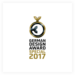 German Design Awards Special 2017